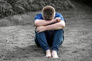 Tristeza y depresión niños en Paracuellos de Jarama y Miramadrid