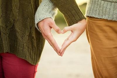 5 maneras de mejorar una relación de pareja
