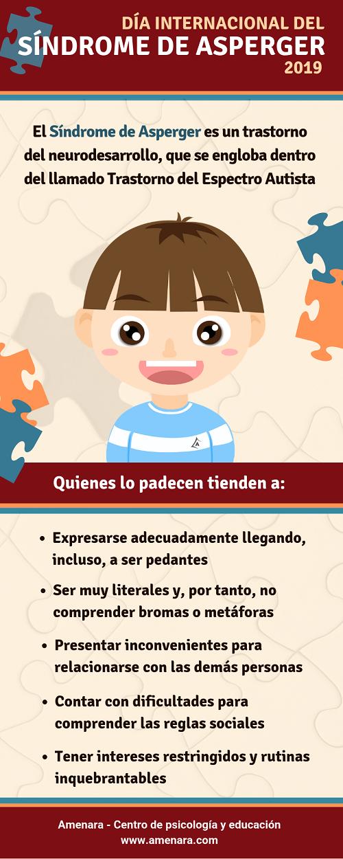 Asperger y autismo en Paracuellos de Jarama y Miramadrid