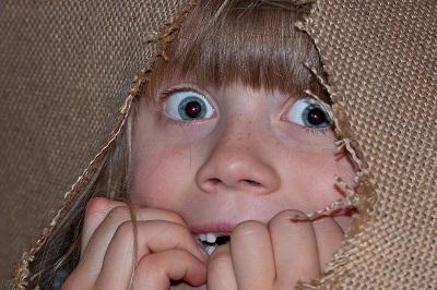 Miedos y fobias infantiles en Paracuellos de Jarama y Miramadrid