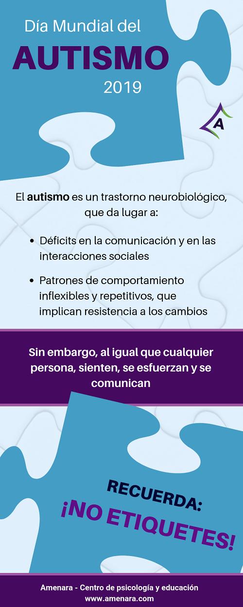 Autismo en Paracuellos de Jarama y Miramadrid