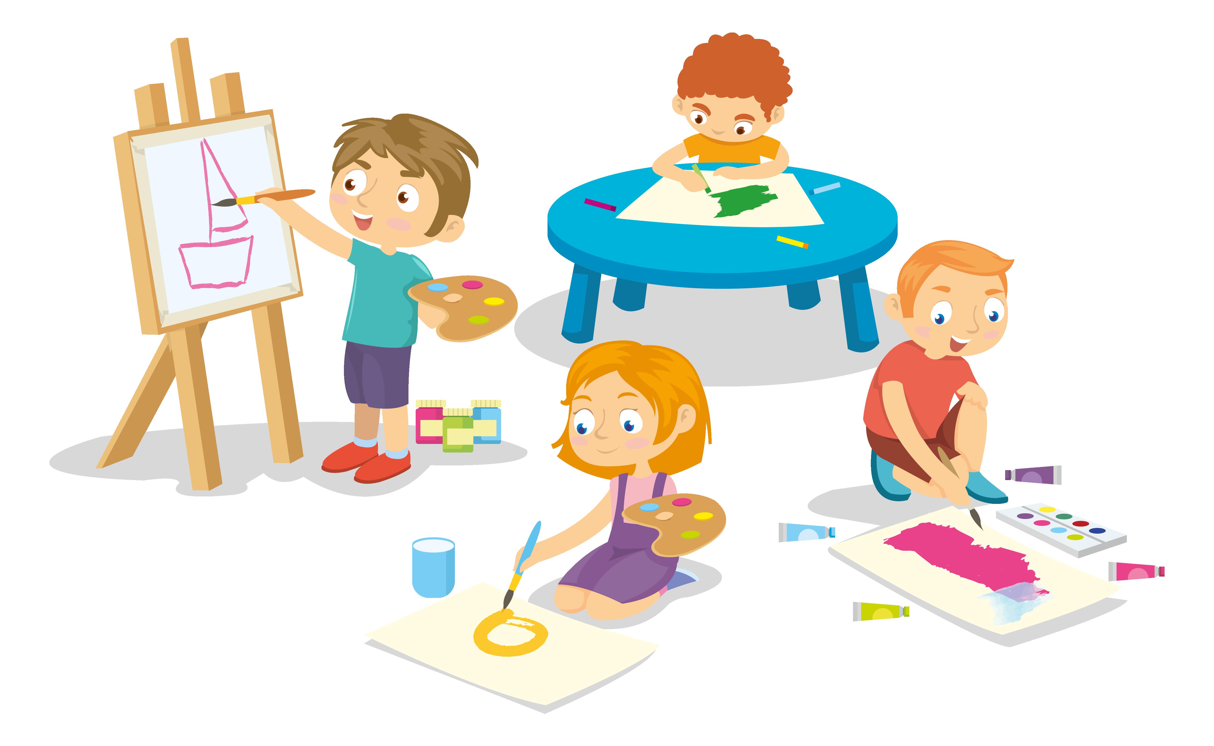 Talleres para niños en Paracuellos de Jarama y Miramadrid