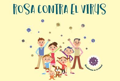 Cuento para explicar a los niños el coronavirus