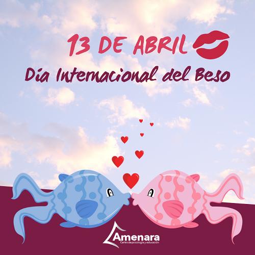 Día Internacional del beso 2020