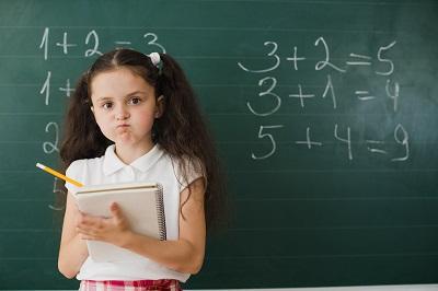 Trucos para enseñar a los niños a resolver problemas matemáticos