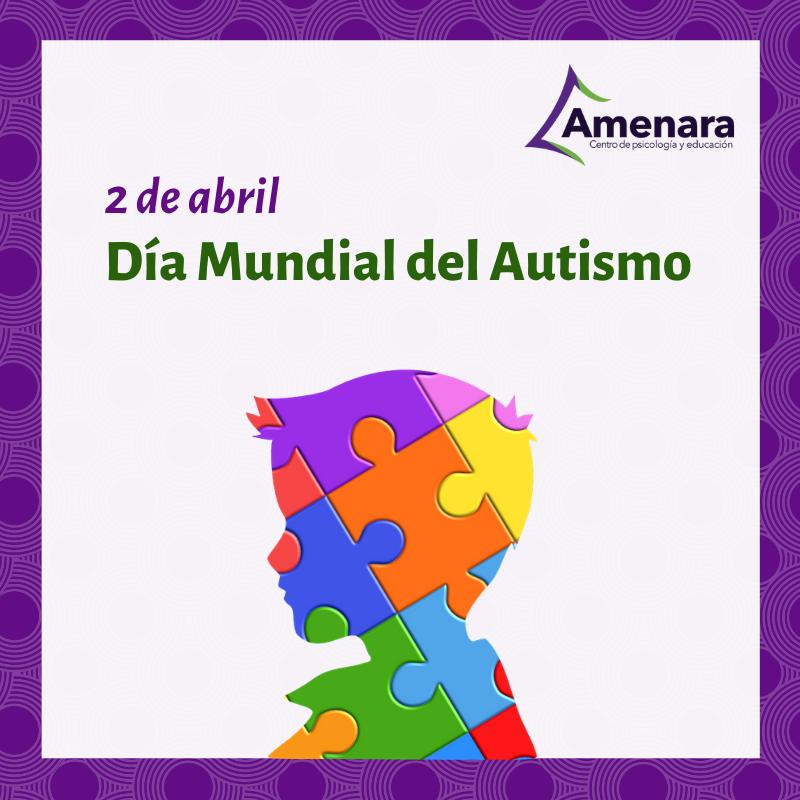 Día Mundial del Autismo 2021