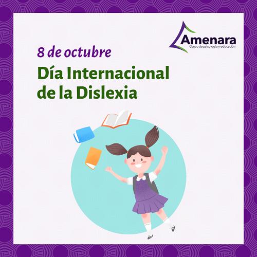 Día Internacional de la Dislexia 2021